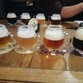 Prágai sörözők, szubjektív értékelés
