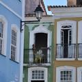 Bahia - nem egy tipikus úti cél