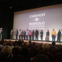 A nap filmje – beszámoló a Cinefest 8. napjáról