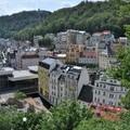 Karlovy Vary - a cseh ékszerdoboz
