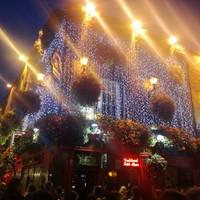 Dublini evés-ivás