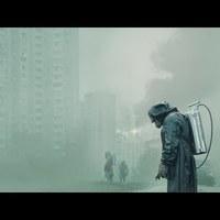 Csernobil - én is lelkesen ajánlom