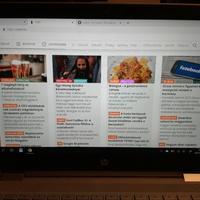 2018 – blogértékelés