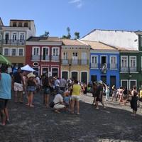 Salvador da Bahia: a város és a part
