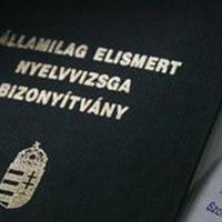 Nincs nyelvvizsga, nincs diploma