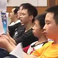 Őrült nyelvtanulási módszer Kínából