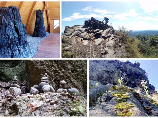 Palócföldén: a kőcsodák országában