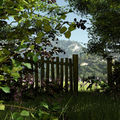 Josefine Flower kertje... vagy talán mégse teljesen az övé?