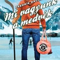 Olvassatok Fredrik Backmant! 2.