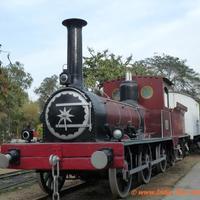 A kis piros mozdony 2.