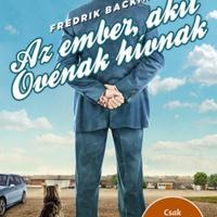 Olvassatok Fredrik Backmant! 1.