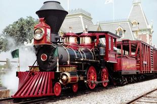 A kis piros mozdony 3.