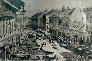Vitkolczi Ildikó: Volt egy malmunk a Szinván...