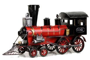 A kis piros mozdony 1.