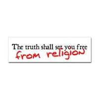 Egyházszakadás az ateisták között?