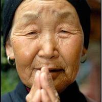 Kereszténység: kínai underground