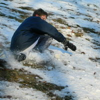 S.O.S. – avagy mentsük meg a havat!
