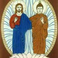 Buddha kontra Krisztus