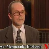 A magyar próféták elbogárlászlósodásáról
