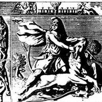 Jézus - Tóta W - Mithrasz