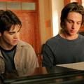 Meleg fiú jelenete az Everwood-ban