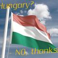 Magyarország, de nem hiányoztál!