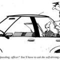 Az önvezető autók jogi felelősségéről
