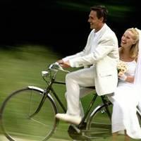 Zöld esküvő – boldogító igen öko módra