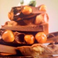 svájci csoki