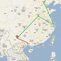 Már mindjárt vége - Kína turné 17.nap