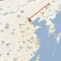 Fáradtság - Kína turné 7.nap