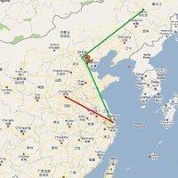 Zengazének vagyis Zenghzhou - Kína turné 15.nap