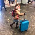 Utazós poszt is rég volt