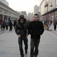 megint Tienjan- Kína turné 9.nap