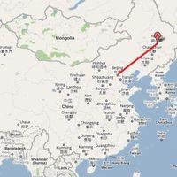 Szibéria! - Kína turné 6 nap.