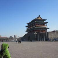 Szenteste! Kína turné 4.nap -updated több képpel!!