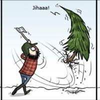 Megvan már a fátok?
