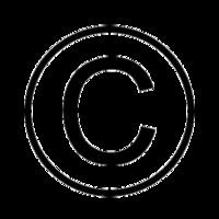 Copyright figyelmeztetés