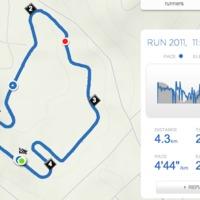 2011.12.10-ei futás: Hungaroring