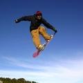 Snowboard- és síbalesetek