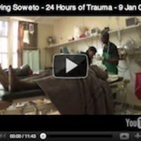 Egy dél-afrikai sürgősségi osztályon