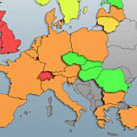 Véralkoholszint küszöbértékei az EU-ban