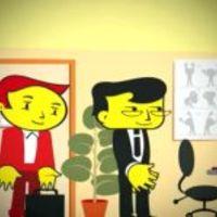 Animációs Munkavédelmi Oktatófilmek