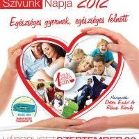 A Szív Világnapja - szeptember 30.