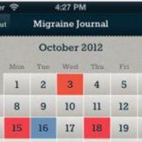 Migrén Meter iTunes-ra