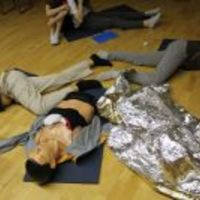 Baleseti-szimuláció az iskolában 4.