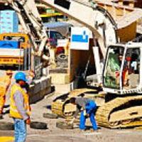Munkahelyi balesetek alakulása 2012. I. negyedév