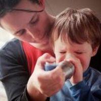 Az asztma világnapja - május 7.