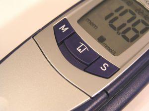 Lecsökkent vércukorszint