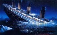 Magyar orvos mentette a Titanic túlélőit